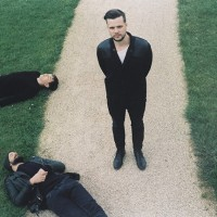 White Lies<br>Support: In The Valley Below</small>