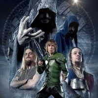 Gloryhammer <br><small>Unicorn Invasion of Europe</small>