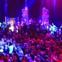 Move iT! Die 90er Party<br><small>pr�sentiert von ENERGY BERLIN</small>