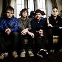 Enter Shikari - The Mindsweep - Tour 2015 <br><small>Support: Hacktivist</small>