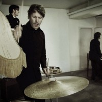 Kristoffer and the Harbour Heads<br> <small>Support: Max Paul Maria</small>