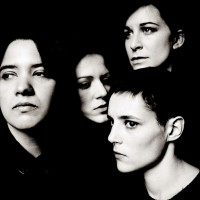 Savages<br><small>Special Guest: 1Way</small><small><br><small>Postpunk aus London</small></small>
