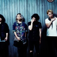 One Ok Rock + Special Guests: Tonight Alive & Mallory Knox  <br><small>Special guest: Tonight Alive</small>