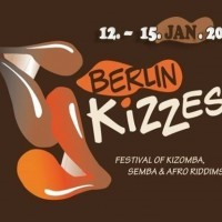 Berlin Kizzes Kizomba Workshop