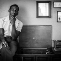 Leon Bridges <small><br>Support: Grace</small>