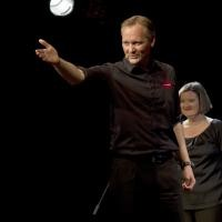 Improtheater Paternoster<br><small> Jackpot- Show </small>