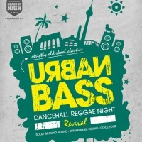 Heads Up High presents URBAN BASS <br><small>'From Old School to New School'</small>