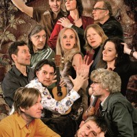 17 Hippies<br>Hippie-Haus-Tanz<br><small>BIESTER-FINALE</small>