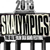 SKAlympics  <br><small>The All Berlin Ska Band Festival</small>
