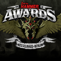 Metal Hammer Awards 2015<small><br>mit Within Temptation, Soilwork, Insomnium, Delain