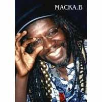 MACKA B & THE ROYALE ROOTS BAND & Gast: Nolan Irie