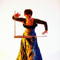 BARBARA  BUCHHOLZ | CD-Release-Party �theremin_russiawithlove_barbarabuchholz�