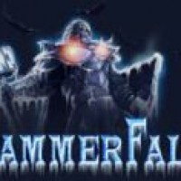 Hammerfall & Stratovarious & special guests
