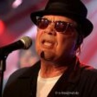 Mitch Ryder auf  �The Acquitted Idiot�-Tour