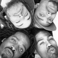 'The Pharcyde' - Live in concert!