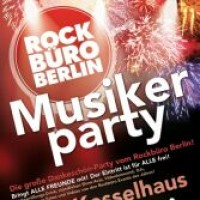 Musiker Party No.2