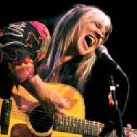 MELANIE-Woodstock is a living thing, support: Abi Tucker