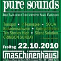 Pure Sounds