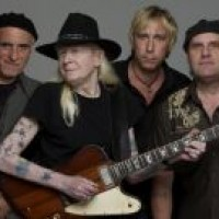 Johnny Winter & Band - supp. Hundred Seventy Split