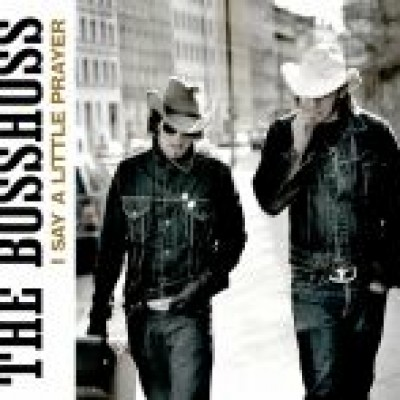 The BOSSHOSS, supp. The Alpine & Asher Lane