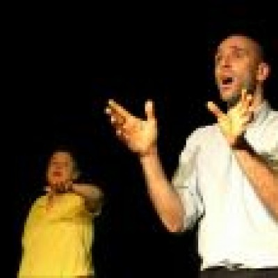 Improvisationstheater Paternoster