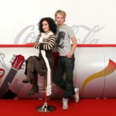 Coca-Cola Soundwave Discovery Tour