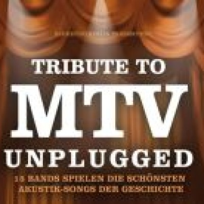 Tribute to MTV unplugged