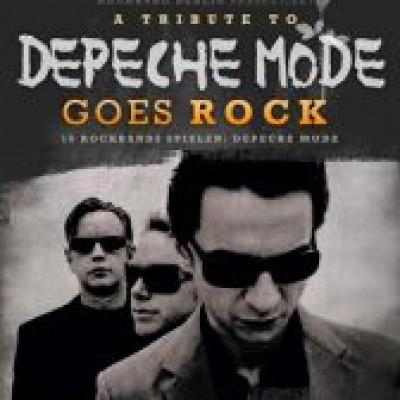 Tribute to Depeche Mode - Rock!