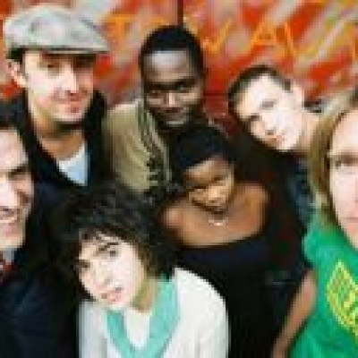 FRESHLYGROUND - South Africa´s most popular band