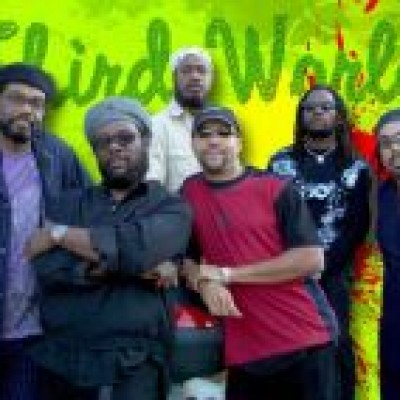 "Third World-""Reggae Ambassadors""/Don Carlos & Dub Vision Band"
