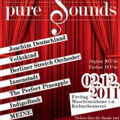 Pure Sounds #11