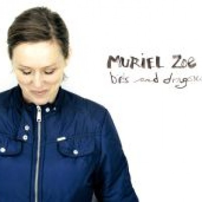 Muriel Zoe feat. Fontaine Burnett