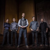 Leprous<br><small>Support: The Ocean Collective</small>