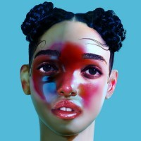 FKA twigs + Support: DJ Black Cracker