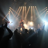 Queen II - A Magic Tribute & The Lickin Boyz<br> <small>Magic Charity Rock</small>