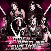 German Wrestling Federation<br><small>Women's Wrestling Revolution III & Chaos City 2</small>