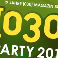 030 Party