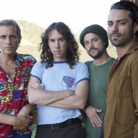 Awolnation<br><small>Here Come The Runts Tour</small><br><small><small>Support: Eliza & The Bear</small></small>