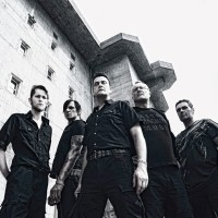 Die Krupps<br><small>V� Tour 2017</small><br><small><small>Support: Johnny Deathshadow + Barabaz</small></small>