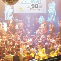 Move iT! Die 90er Party <br> <small>pr�sentiert von ENERGY BERLIN</small>