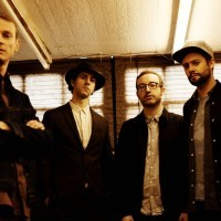 Maximo Park <small><br>Support: Clock Opera & Pea Sea</small>