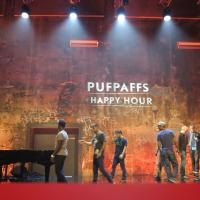 Pufpaffs Happy Hour<br><small>Comedy mit Niveau</small><br><small><small>TV-Aufzeichnung</small></small>