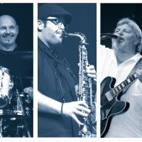 Climax Blues Band <small><br>Zeitgeist Tour 2015</small>