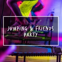 Jumping & Friends Vol. III<br><small>mit Shadow Boxer</small>
