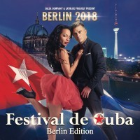 Festival de Cuba<br><small>Workshop & Cuban Gala Night</small>