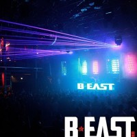 B:EAST PARTY BERLIN <br><small>Berlin's biggest new monthly Techno Party for Queers & their friends</small>