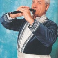 Djivan Gasparyan - The Master of Duduk