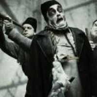 NO LIMITS - The Tiger Lillies