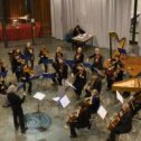 '8 Seasons' - Brandenburgisches Kammerorchester Berlin