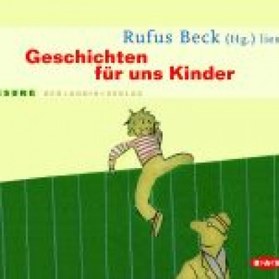 Live-Lesung mit Rufus Beck